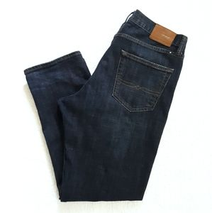 Lucky Brand 410 Athletic Slim Jeans 34/30